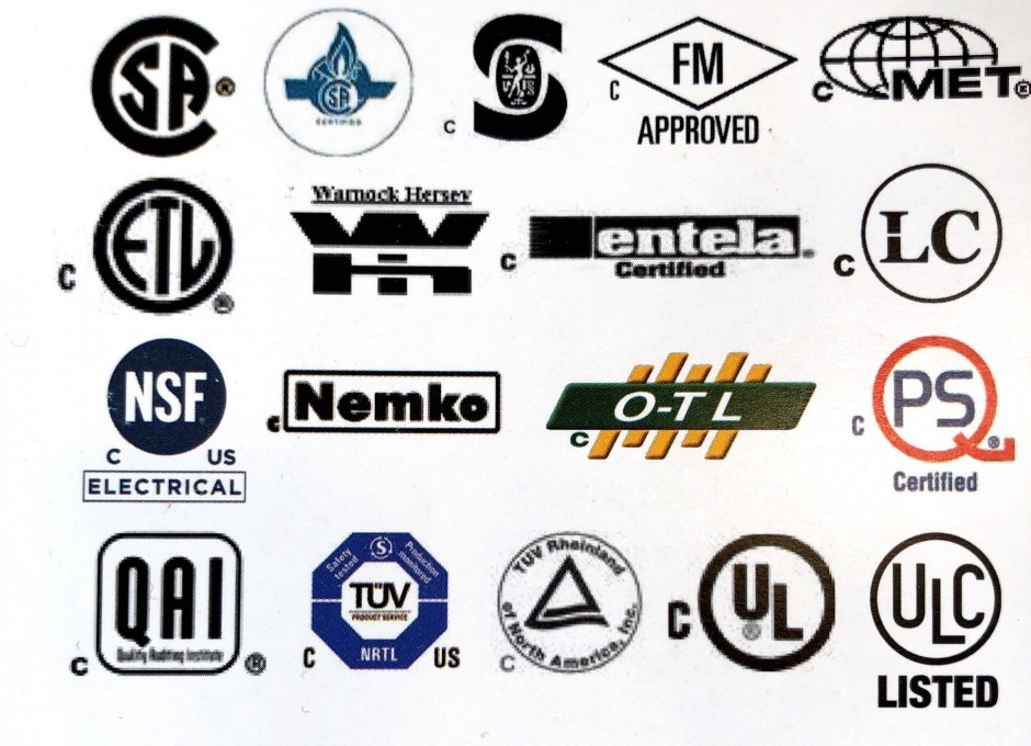 Equipment Certification Ofs Group